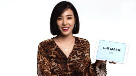 K-Pop Star Tiffany Young Teaches You Korean Slang