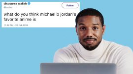Michael B. Jordan Goes Undercover on Twitter, YouTube and Reddit | GQ