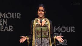 Manal Al Sharif Vows to Empower Women
