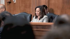 Kamala Harris Tribute