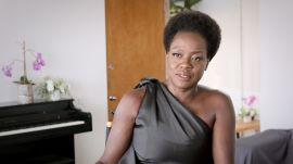 Viola Davis Tribute