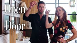 Inside Jensen and Danneel Ackles' Home