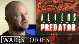 War Stories | Aliens versus Predator: The 11th hour decision