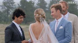 Haley and Brandon's Real Wedding, Sedalia, Colorado