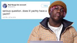 Lil Yachty Goes Undercover on Reddit, Youtube and Twitter