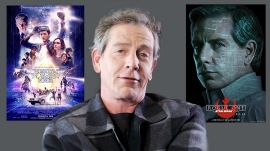 Ben Mendelsohn Breaks Down His Most Iconic Characters