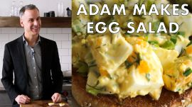 The Perfect Egg Salad Can Be Yours