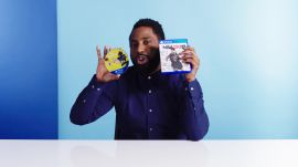 The Ultimate Snack, According to Actor John David Washington
