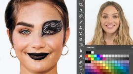 Maddie Ziegler Photoshops Herself Into 7 Different Looks