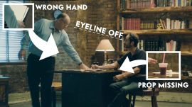 What Happens When A Movie Has No Script Supervisor?