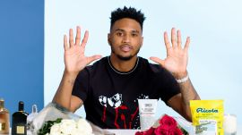 10 Things Trey Songz Can't Live Without
