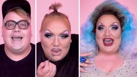 RuPaul's Drag Race Star Eureka O'Hara's Drag Transformation Tutorial