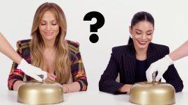 Jennifer Lopez and Vanessa Hudgens Make 7 Decisions