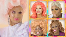 Rupaul's Drag Race All Stars 4 Cast Looks For Love