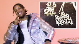 Lil Durk Runs Us Through His Jewelry Collection