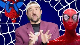 Every Spider-Man Movie & TV Show Explained By Kevin Smith