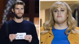 Rebel Wilson Recreates Rom-Coms with Liam Hemsworth and Adam Devine