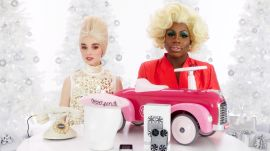 Poppy's Ultimate Holiday Gift Guide - Part 2: Poppy and Friends