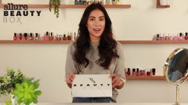 Jessica Chia Unboxes the January 2019 Beauty Box