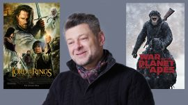 Andy Serkis Breaks Down His Most Iconic Characters