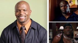 The Come Up with Terry Crews: The Stories Behind His Biggest Roles