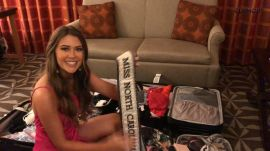 "Here's What ""The Bachelor"" Contestants Packed to Meet Colton"