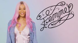 Munroe Bergdorf Explains the History of the Word 'Femme'