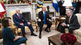 What the Government Shutdown Means for Americans