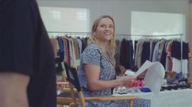 What Is Reese Witherspoon Really Thinking? Vogue's New Original Short Pulls Back the Curtain