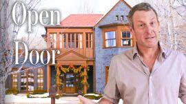 Inside Lance Armstrong's Aspen Home