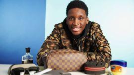 Victor Oladipo's 10 Essentials