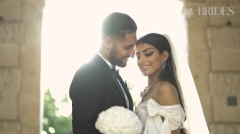 Seema and Sunny's Real Wedding | Miami, Florida