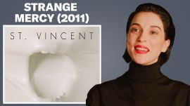 St. Vincent Breaks Down Her Most Iconic Songs