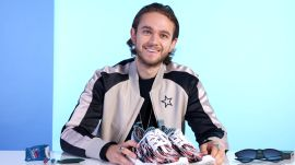 10 Things Zedd Can't Live Without