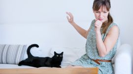 8 Ways to Deal With a Pet Allergy if You Love Animals