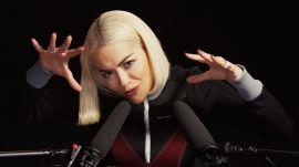 Rita Ora Explores ASMR
