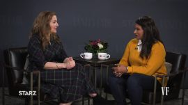 Mindy Kaling on Writing 'Late Night' for Emma Thompson