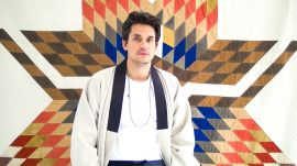 John Mayer Explains His Personal Style