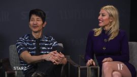 Gregg Araki and Karley Sciortino on 'Now Apocalypse'