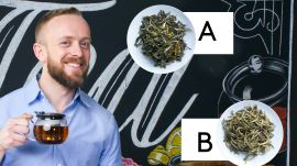 Tea Expert Guesses Which Tea is More Expensive