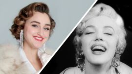 I Tried Every Iconic 1950s Look in 48 Hours