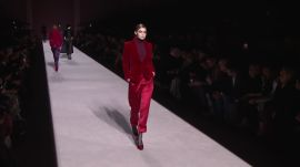Tom Ford Fall 2019 Ready-to-Wear