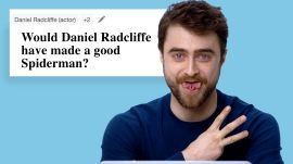 Daniel Radcliffe Goes Undercover on Reddit, YouTube, Quora and Twitter