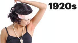 100 Years of Deodorant