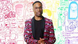 A Brief History of Forgotten Queer Political Action with Billy Porter