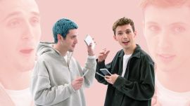 Troye Sivan and Lauv Take a Friendship Test