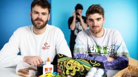 10 Things The Chainsmokers Can't Live Without
