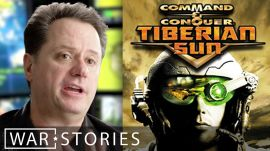 Command & Conquer: Tiberian Sun | War Stories