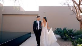 Farryn & Jake's Real Wedding | Cabo San Lucas, Mexico