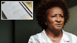 Wanda Sykes Takes a Lie Detector Test